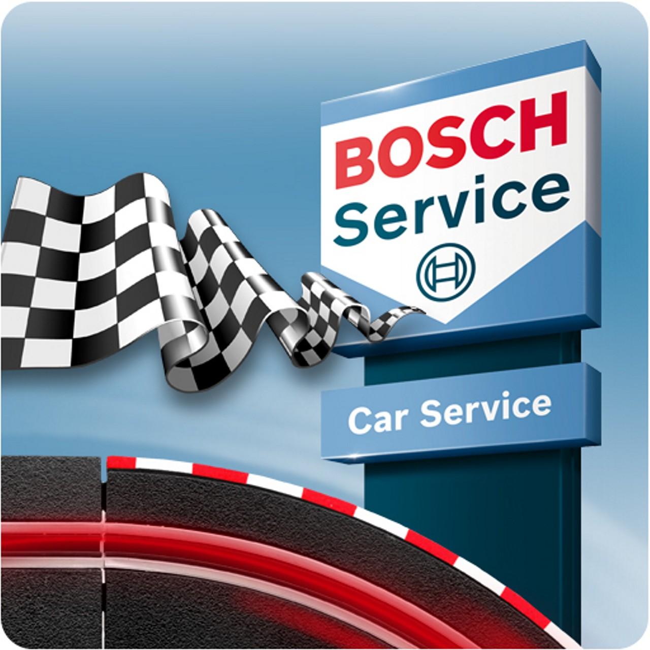 Centro Bosh Car Service