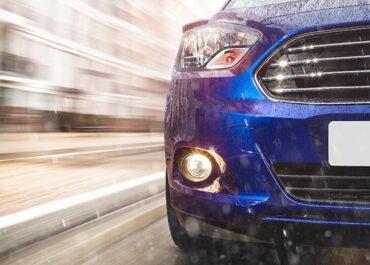La Ford Ka+ arriva in vendita