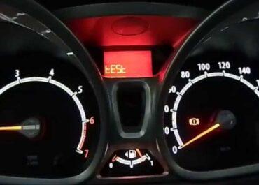 Arriva il controllo del contachilometri per la Revisione auto