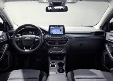 Ford nel 2023 un nuovo infotainment basato su Android