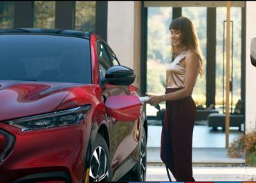 Ford ha promesso auto elettriche sotto i 20 mila euro nel prossimo futuro
