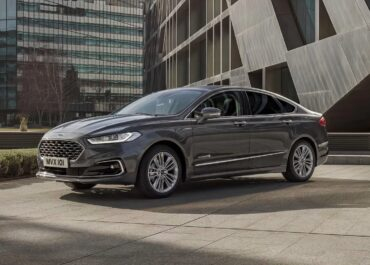 Ford addio Mondeo!!